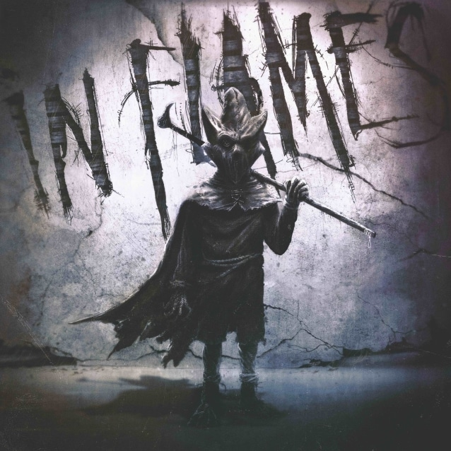 "IN FLAMES estrena nuevo video: ""Voices"""