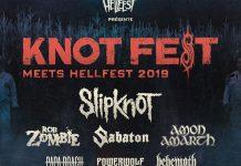 Los franceses Tagada Jones publican el video de Mort Aux Cons grabado en Hellfest 2018
