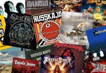 Korpiklaani: primer adelanto de su nuevo disco y próximas fechas en España
