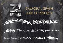 Z Live Rock Fest 2020: Cartel completo por días y entradas a la venta