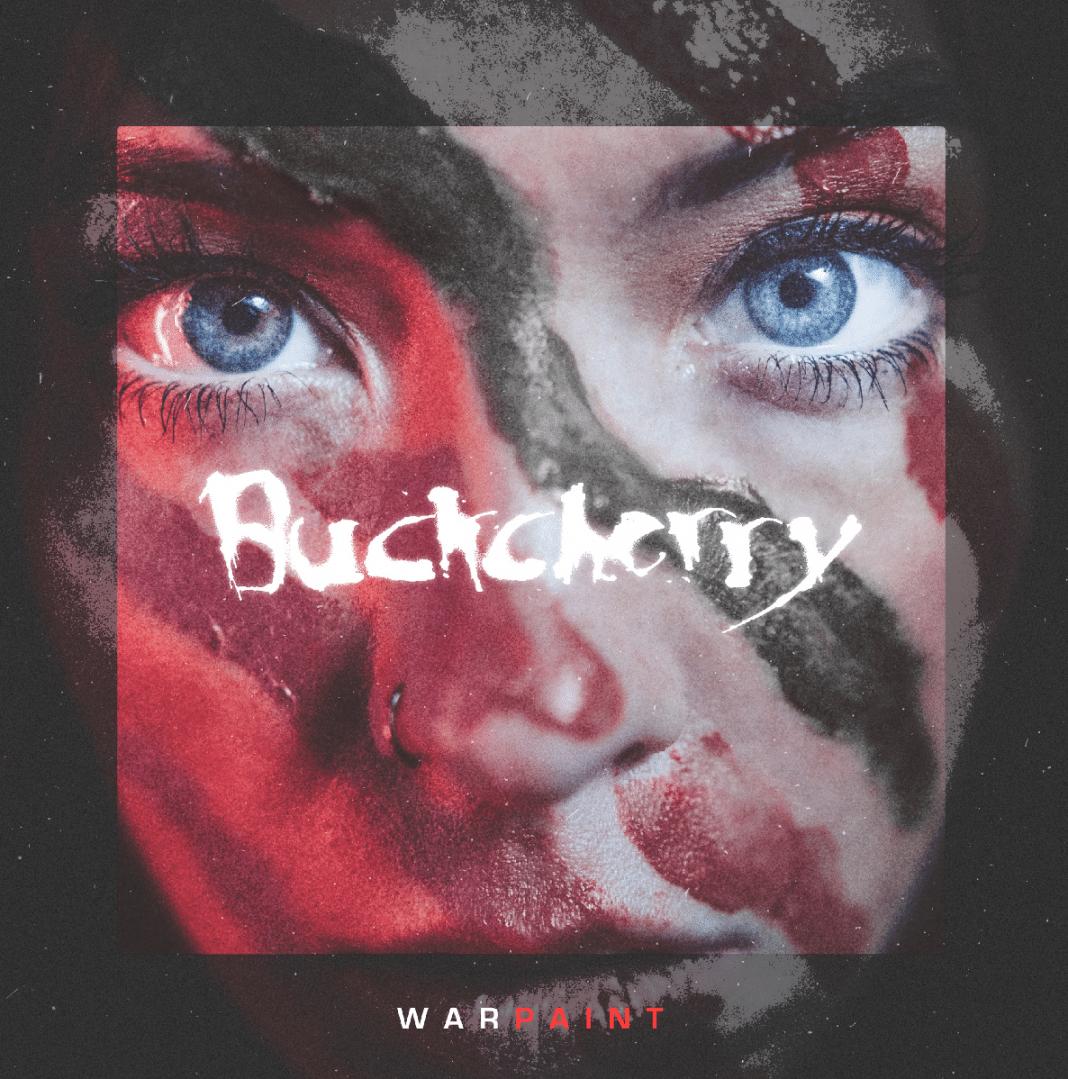 """BUCKCHERRY estrena nueva canción: """"Warpaint"""""""