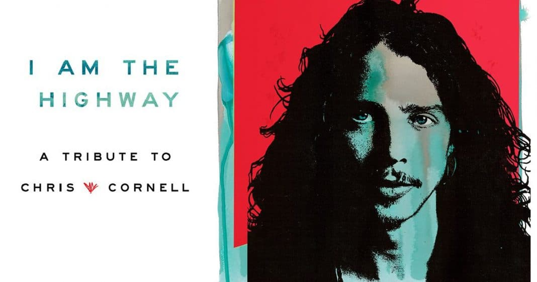 "Tributo a Chris Cornell ""I Am The Highway"""