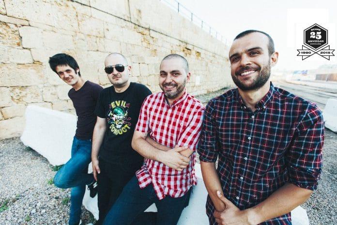 CRIM anuncia las primeras fechas de su gira