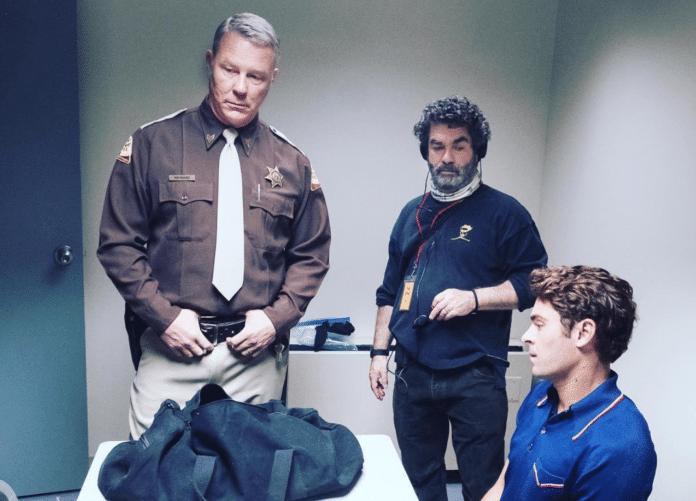 El debut dramático de JAMES HETFIELD verá la luz en NETFLIX en mayo. Mira el nuevo trailer