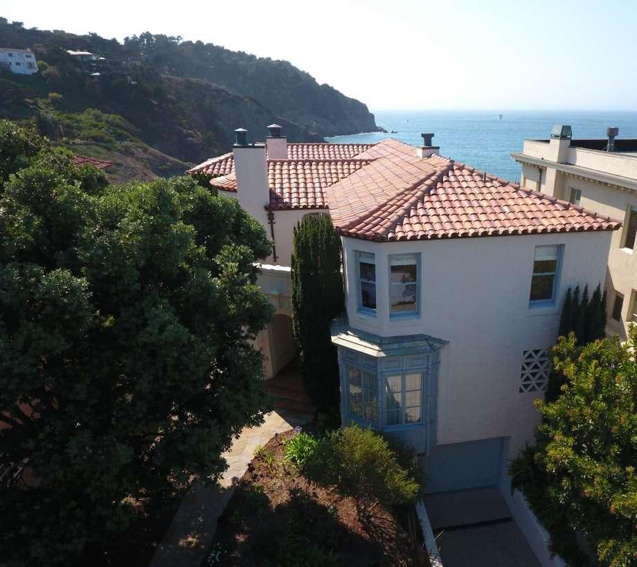 Casa de Kirk Hammet. Foto: Realtor.com