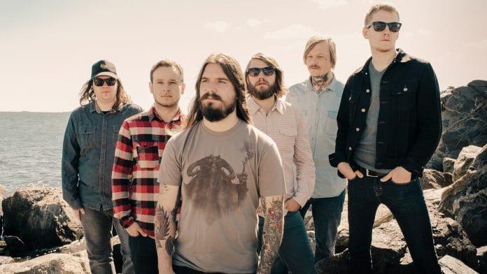 KVELERTAK lanzará nuevo disco este año