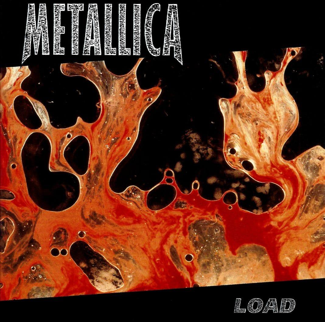 Estas son las mejores portadas de METALLICA según LARS ULRICH