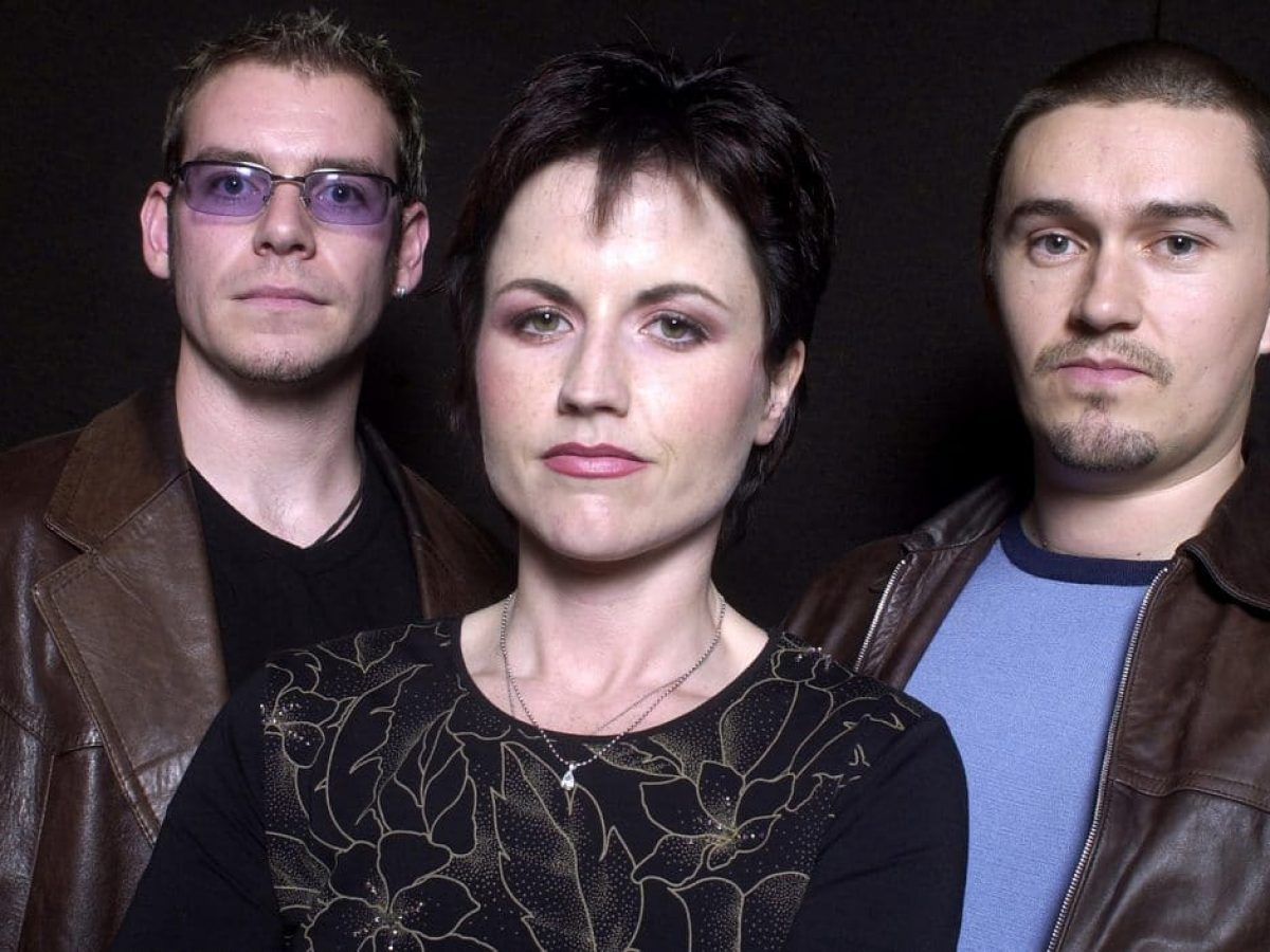 THE CRANBERRIES anuncia su último disco con Dolores O'Riordan ...