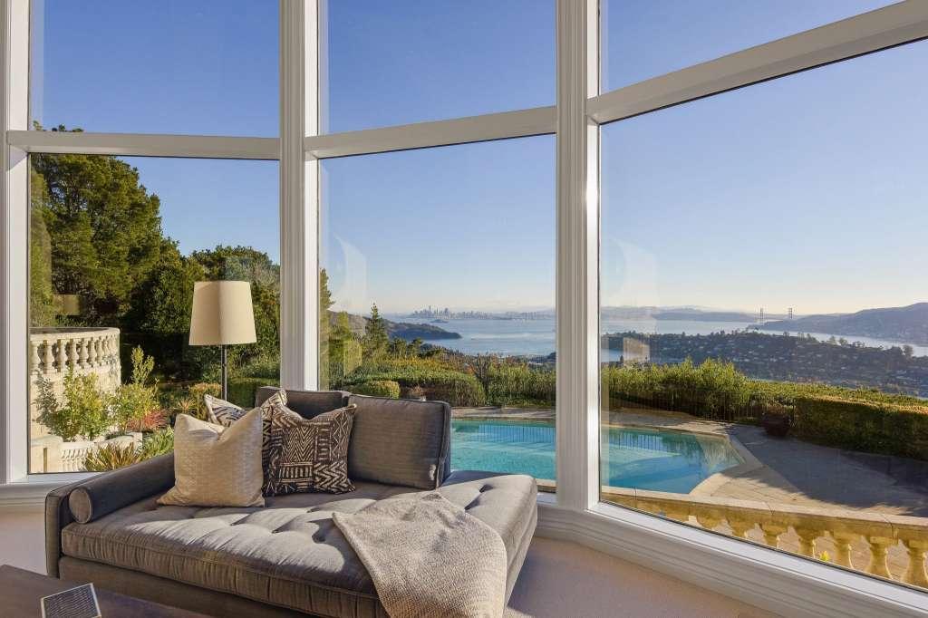 Así es la impresionante mansión de LARS ULRICH de METALLICA (Fotos)