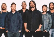 Guitarrista de FOO FIGHTERS carga contra DONALD TRUMP: