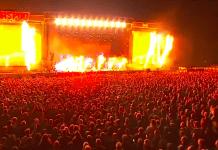 PARKWAY DRIVE: Concierto completo en Hurricane Festival de Alemania (Video)