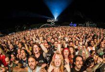ROCK FEST 2019: Horarios, entradas y más información