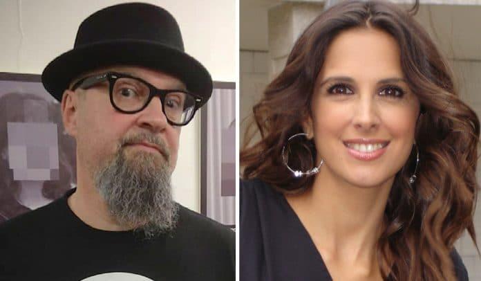 César Strawberry de DEF CON DOS y Nuria Fergó (OT) protagonizan