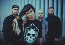 JINJER publica el video de