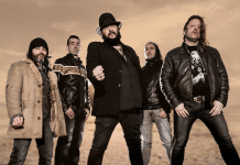 Revive el concierto completo de MAREA en Madrid (Video)