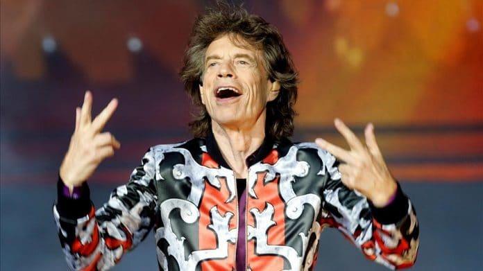 THE ROLLING STONES suspenden su gira por EEUU y Canadá por enfermedad de Mick Jagger