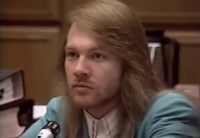 Guns 'N Roses vuelve a grabar un disco con su formación original