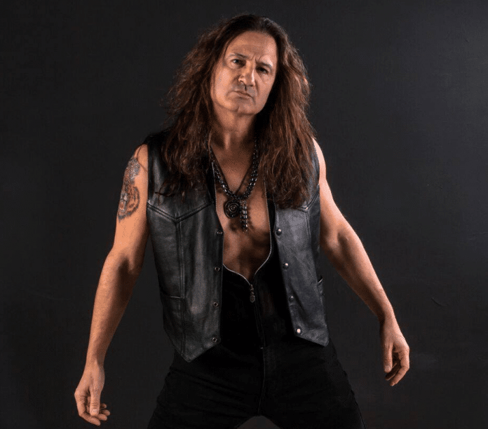 Muere el cantante de Heavy Metal JOSÉ ANTONIO MANZANO a los 60 años