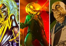 Avenged Sevenfold: escucha el teaser oficial de Mad Hatter