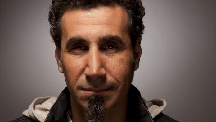 El cantante de SYSTEM OF A DOWN prepara un documental sobre activismo y su carrera