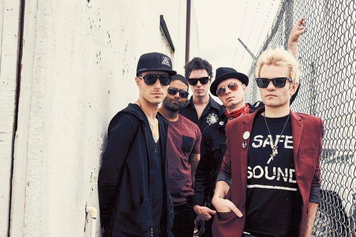 SUM 41 estrena nueva canción: