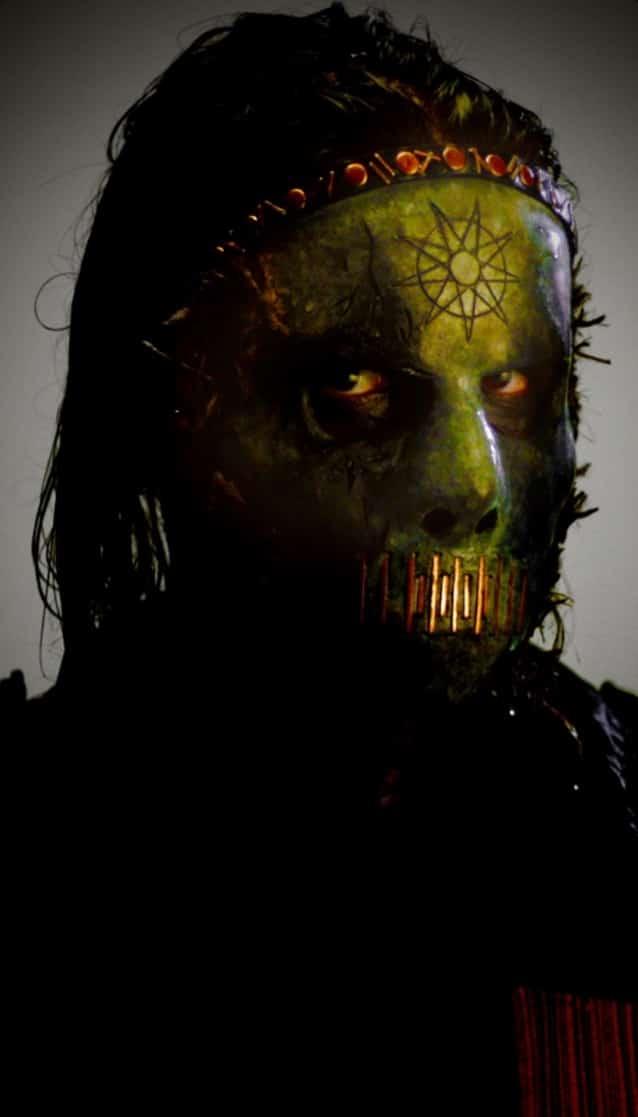 Así son las nuevas máscaras de SLIPKNOT (Fotos)