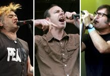 Concierto completo de NOFX en el RESURRECTION FEST 2014 (Video)
