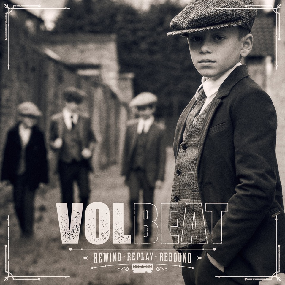 "VOLBEAT estrena nueva canción: ""Last Day Under The Sun"" (Video)"