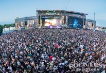 Alice Cooper confirmado para el Rock Fest Barcelona 2017