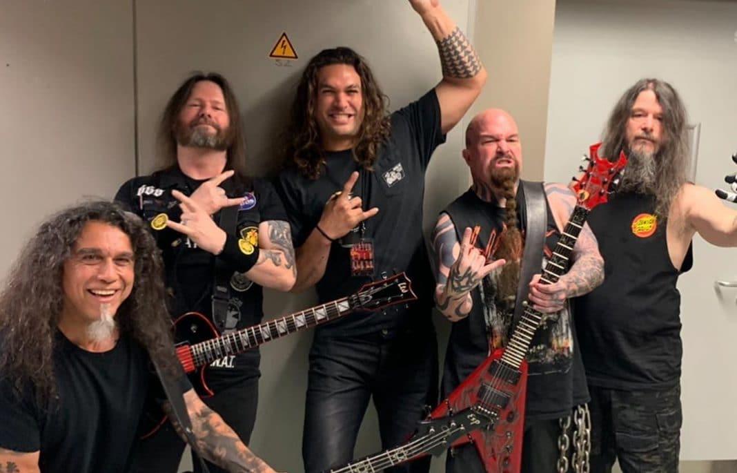 ESPECIAL: 15 grandes actores que son verdaderos fanáticos del metal