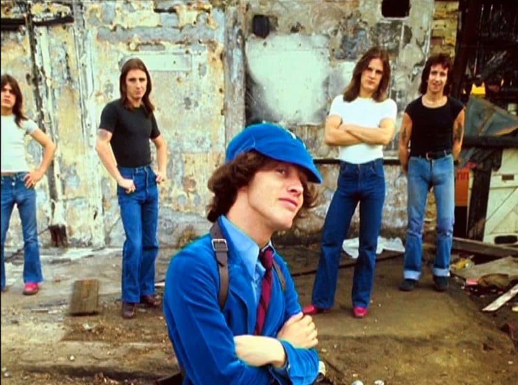 """AC/DC: 40 años de """"Highway To Hell"""" y estas son sus curiosidades"""
