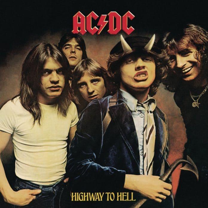 AC/DC: La historia detrás de la canción