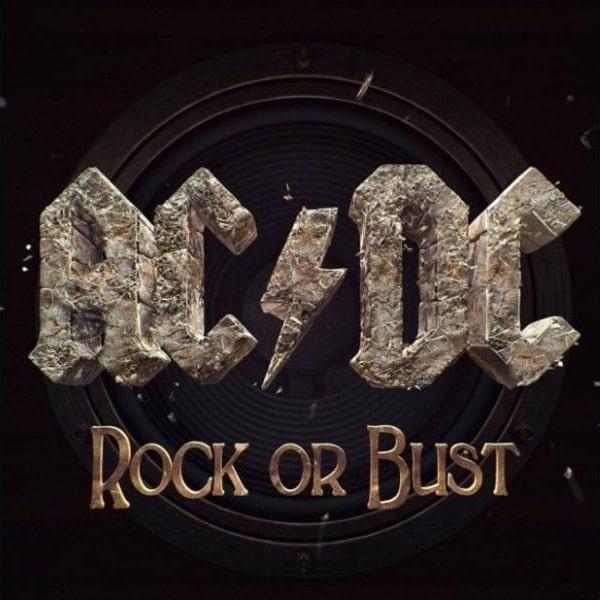 AC/DC: Todos sus discos ordenados de peor a mejor