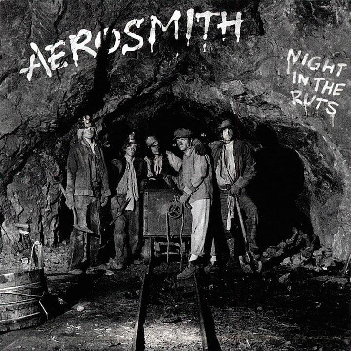 AEROSMITH: Todos sus discos ordenados de peor a mejor