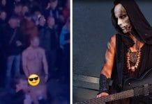 Mira el videoclip de Wolves Ov Siberia de Behemoth