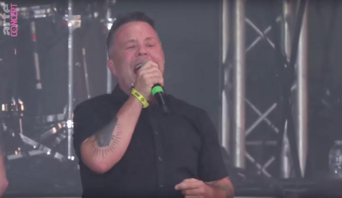 DROPKICK MURPHYS: Mira su concierto en el HELLFEST 2019 (Video)
