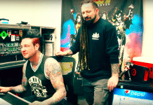 Mira el video de Wash It All Away de Five Finger Death Punch