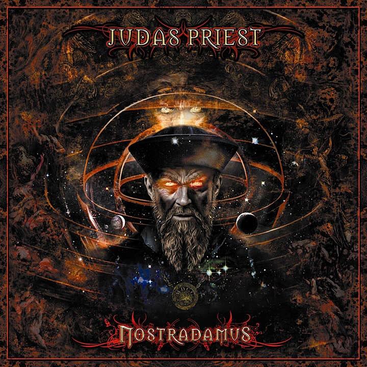 JUDAS PRIEST: Todos sus discos ordenados de peor a mejor