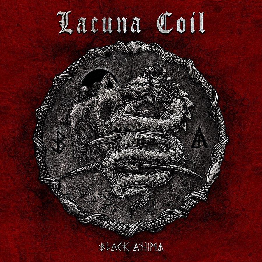 """LACUNA COIL estrena nueva canción a través de Amazon Music: """"Bad Things"""""""