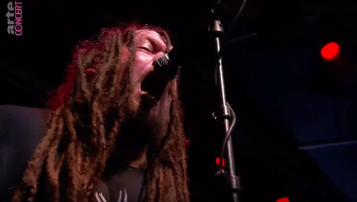 NAPALM DEATH: Mira el concierto completo en el festival WITH FULL FORCE (Video)