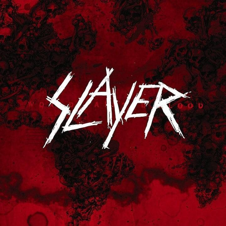 SLAYER: Todos sus discos ordenados de peor a mejor
