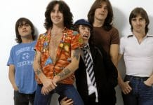 DEE SNIDER confirma que MALCOLM YOUNG