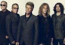 Bon Jovi vende más de 40.000 entradas en 24 horas