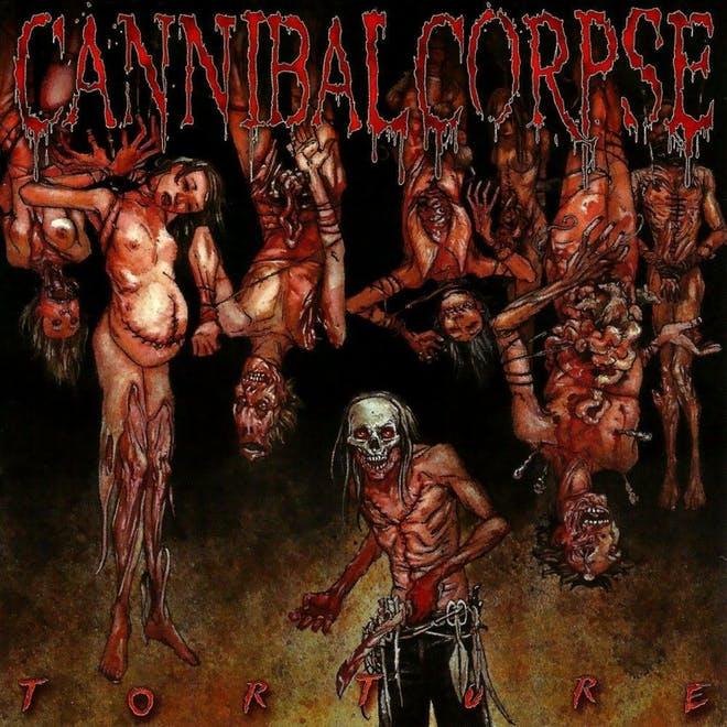 CANNIBAL CORPSE: Todos sus discos ordenados de peor a mejor