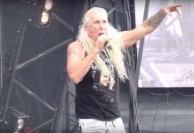 Cuando DEE SNIDER declaró contra la censura en el Heavy Metal hace 35 años (Video)