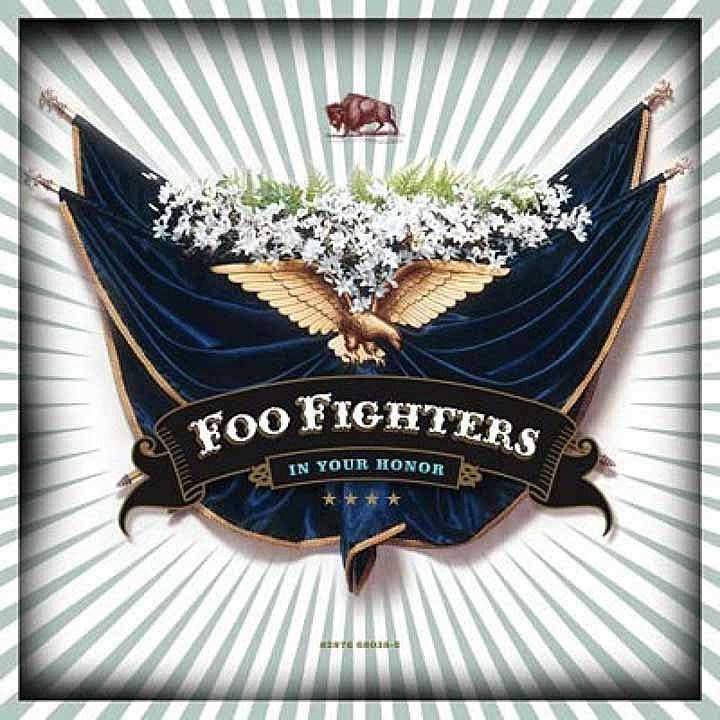 FOO FIGHTERS: Todos sus discos ordenados de peor a mejor