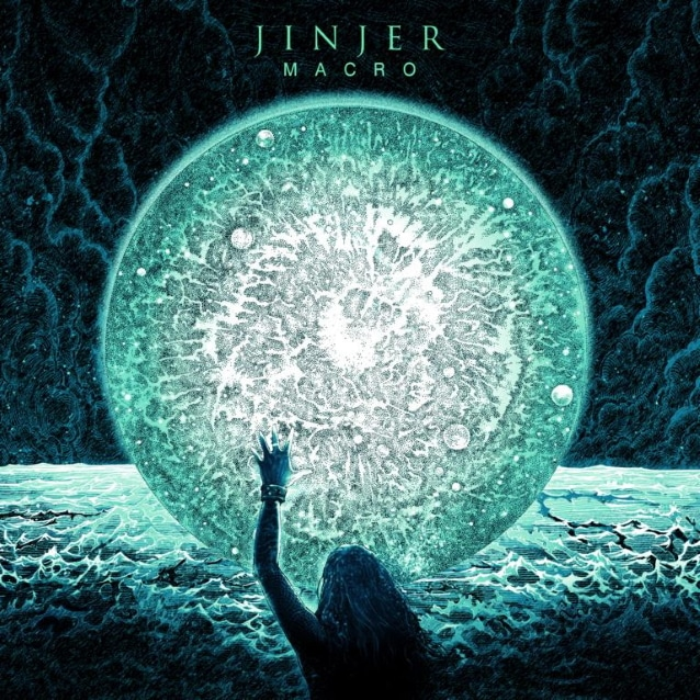 "JINJER lanza nueva música: ""On The Top"" (Video)"