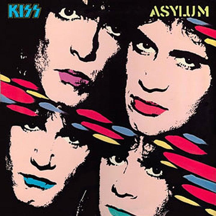 KISS: Todos sus discos ordenados de peor a mejor