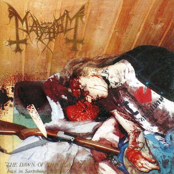 TOP 10: Portadas censuradas en el rock y el metal