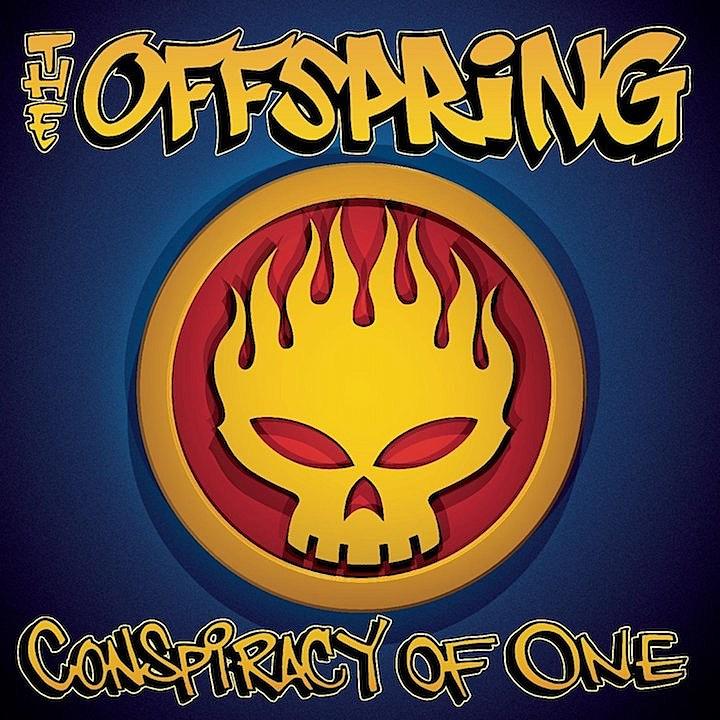THE OFFSPRING: Todos sus discos ordenados de peor a mejor